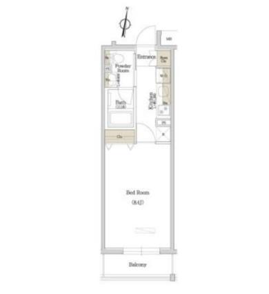 アーバネックス西新宿902号室