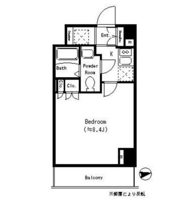 パークキューブ四谷三丁目904号室