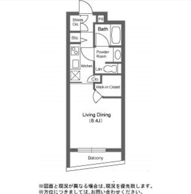 ストーリア神宮前314号室