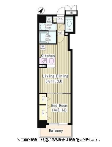 ワイズパティオ310号室