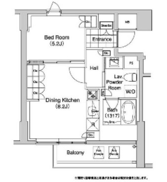 代官山BLESS411号室