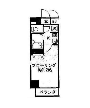 アピス渋谷神南604号室