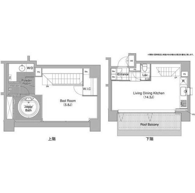 コンフォリア代官山青葉台902号室