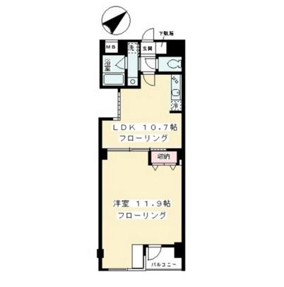 リ・モード南青山101号室