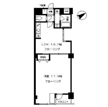 リ・モード南青山102号室