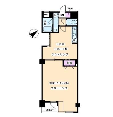 リ・モード南青山202号室