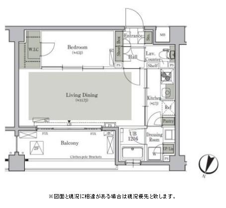 パークキューブ西ヶ原ステージ309号室