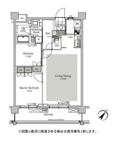 パークキューブ西ヶ原ステージ321号室