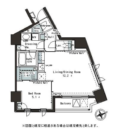 パークアクシス本郷の杜1007号室