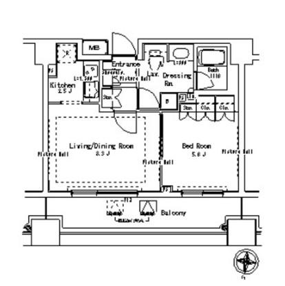 パークアクシス御茶ノ水ステージ619号室