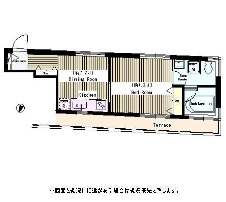 パティオみづほ文京東大前305号室