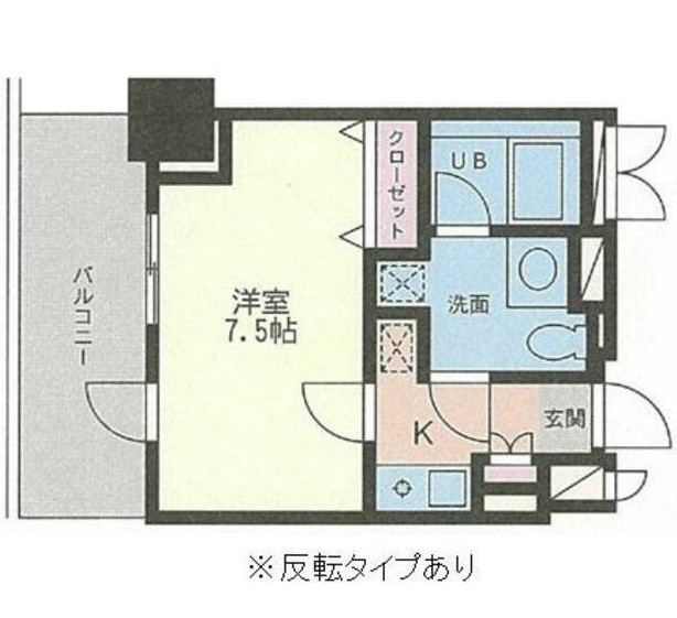 ドゥーエ幡ヶ谷1003号室