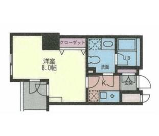 ドゥーエ幡ヶ谷1004号室
