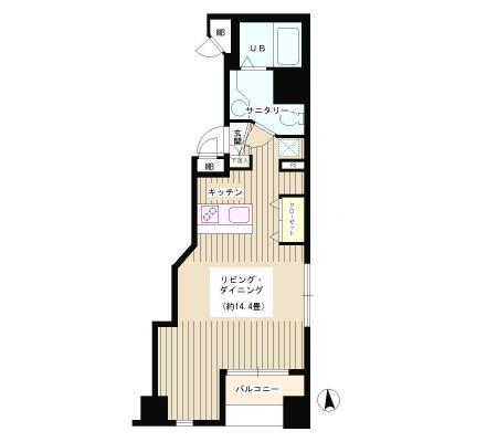 K's麹町404号室