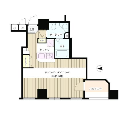 K's麹町802号室