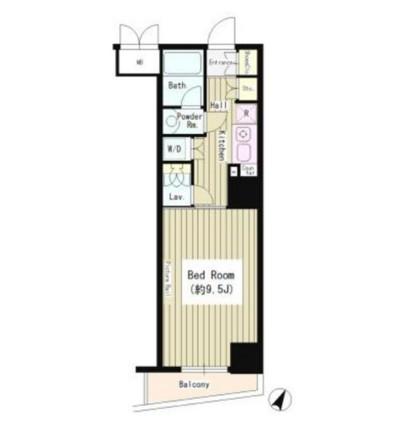 N35 EAST701号室