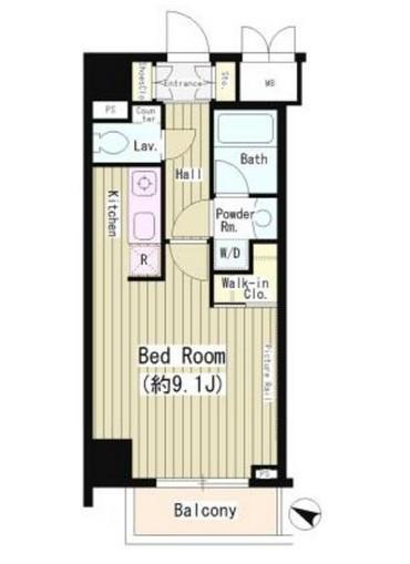 N35 EAST703号室