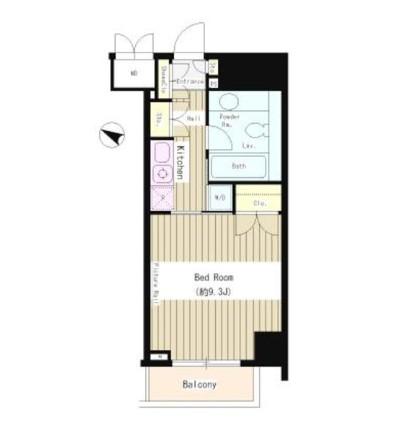 N35 EAST908号室