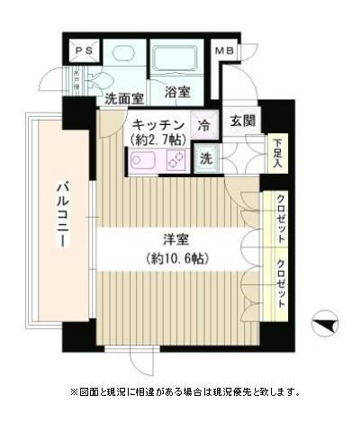 アゼリアテラス新宿501号室