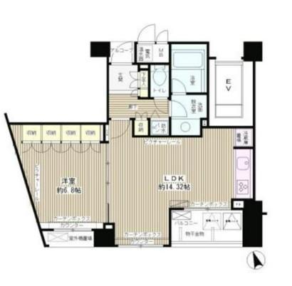 エル・セレーノ西早稲田309号室