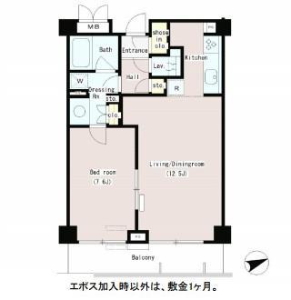 パークプレイス三田202号室