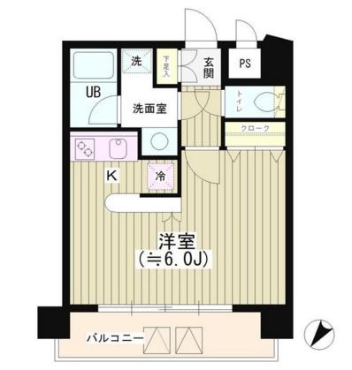 SUN恵比寿703号室