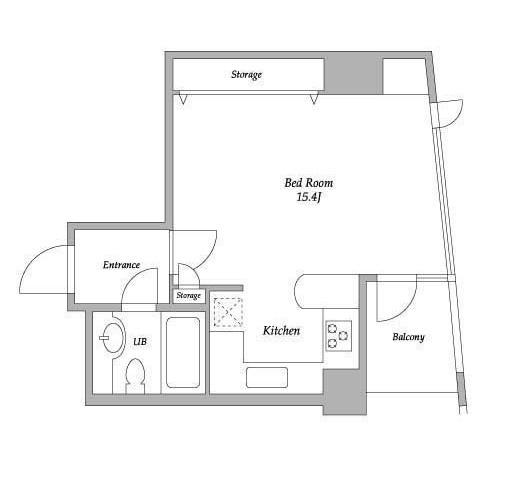 プライムスクェアシティ614号室