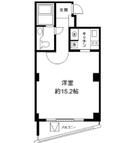 H&M南青山202号室