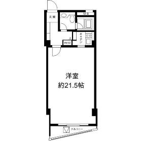 H&M南青山E304号室