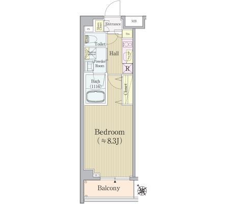 REX白金302号室