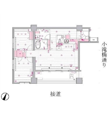 レグノ・セレーノ214号室