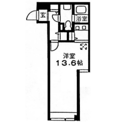 グランド・スポット105号室