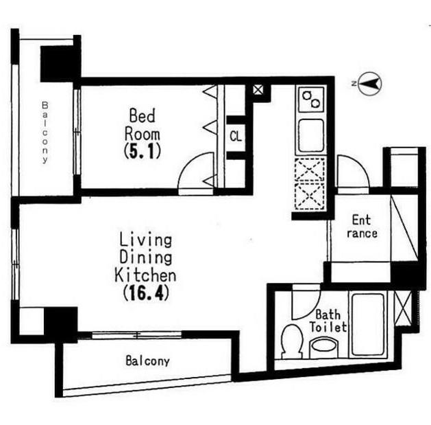 道玄坂スクエア901号室