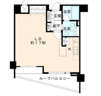 アーデン目黒三田403号室