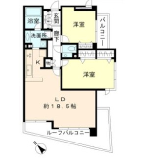 アーデン目黒三田508号室