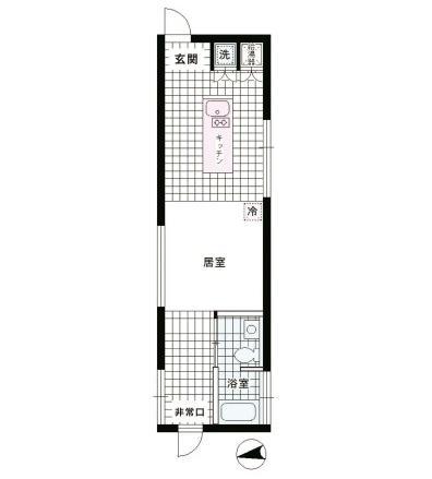 Le Phare´ S301号室