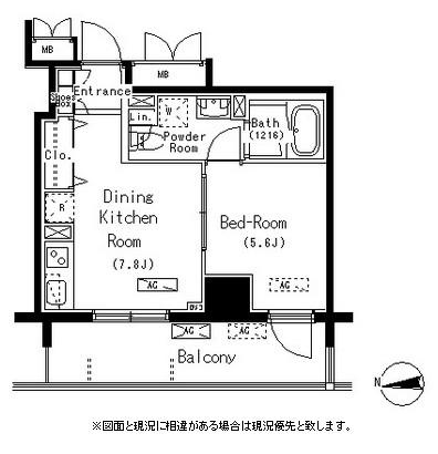 パークアクシス元浅草ステージ902号室