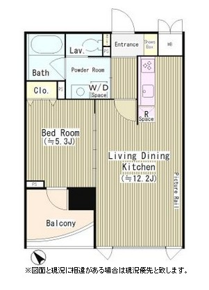 ユーストリア駒沢905号室