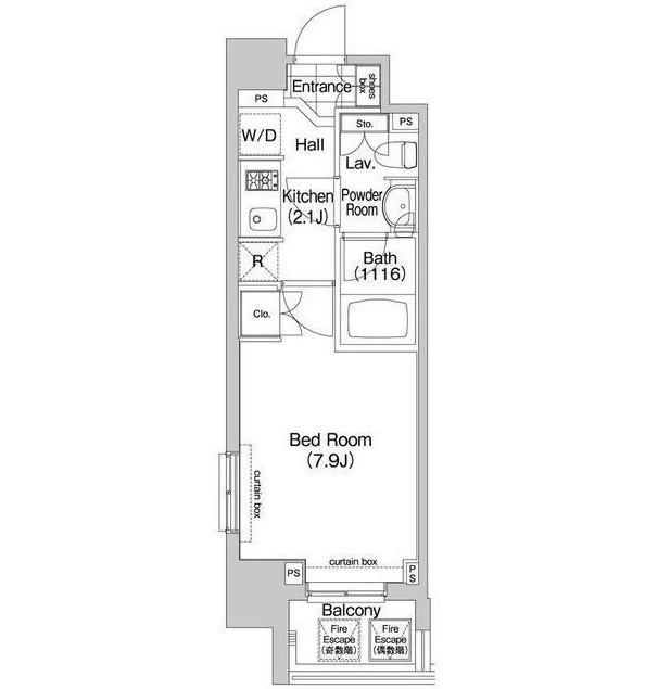 コンフォリア三田EAST606号室