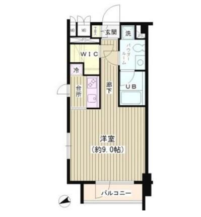 アルビレオ303号室