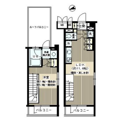 アルビレオ401号室
