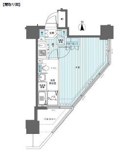 フェニックス西参道タワー311号室