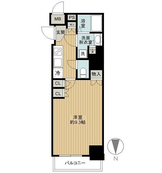 フェニックス西参道タワー501号室