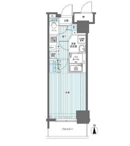 フェニックス西参道タワー506号室
