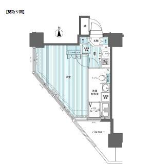 フェニックス西参道タワー604号室