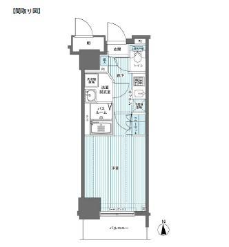 フェニックス西参道タワー909号室