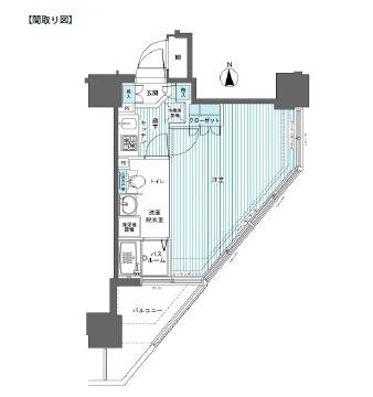 フェニックス西参道タワー911号室