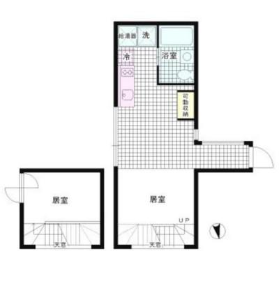 Le Phare´ S102号室