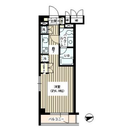 アルビレオ403号室